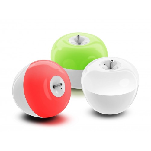 Apple LED Desktop Light